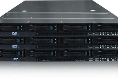 Server, Storage Solution