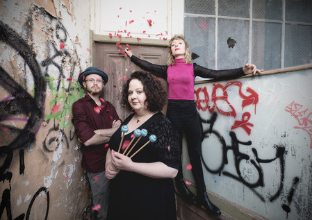 Fleur Green And The Keepers Announce Debut Album, Release New Single 'Nadia' and Launch Show