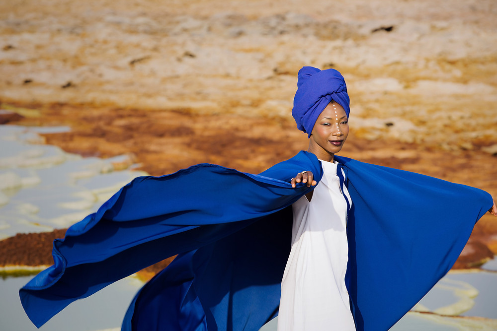 WOMADelaide Second Line-up Announcement - Fatoumata Diawara