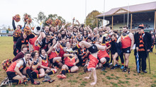Reclink Community Cup Returns To Adelaide In 2018