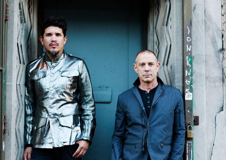 Thievery Corporation Joins WOMADelaide 2018 Lineup