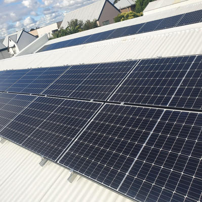 BLOG POST - WHAT TO EXPECT FROM YOUR SOLAR COMPANY