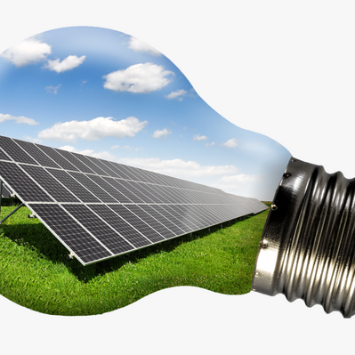 THE POSITIVE ENVIRONMENTAL IMPACTS OF SOLAR ENERGY