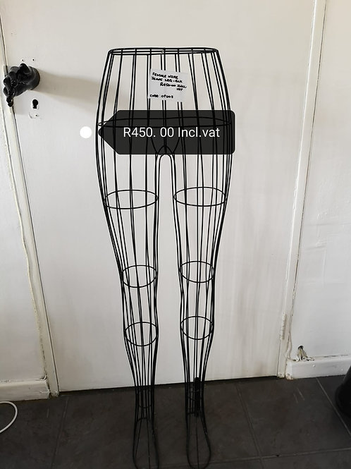 Wire Legs