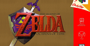 What I Learned from The Legend of Zelda: Ocarina of Time