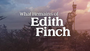 Why You Should Teach With What Remains of Edith Finch