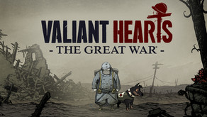 I Taught With Valiant Hearts: The Great War