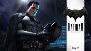 Why You Should Teach with Batman: The Telltale Series