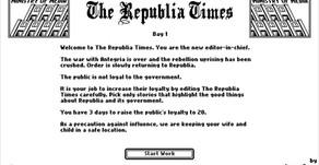 I Taught The Republia Times