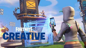 Why You Should Teach With Fortnite Creative