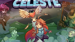 I Taught Celeste