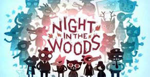 Why You Should Teach With Night In the Woods