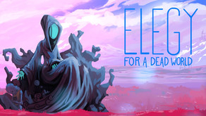 Why You Should Teach With Elegy for a Dead World