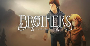 New Lesson on Brothers: A Tale of Two Sons Now Available