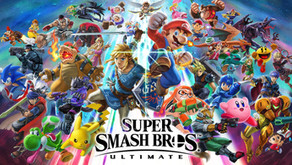 I Taught With Super Smash Bros. Ultimate