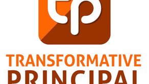 I Was Interviewed on The Transformative Principal Podcast.