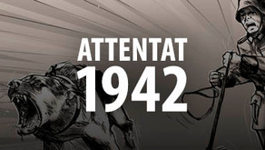 New Lesson on Attentat 1942 Now Available