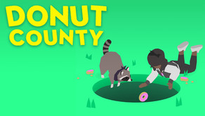 Why You Should Teach With Donut County