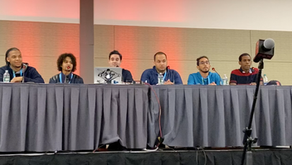 Video: Teaching With Video Games Panel at Pax East 2020
