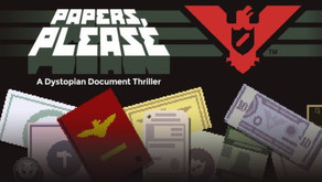 I Taught With Papers, Please