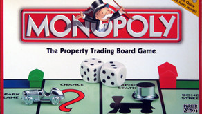 I Taught With Monopoly