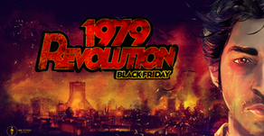 Why You Should Teach With 1979 Revolution: Black Friday