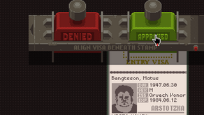 I Taught Papers, Please