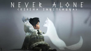 New Lesson on Never Alone Now Available