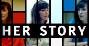 New Lesson on Her Story Now Available