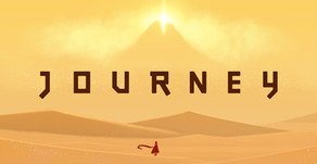 New Lesson on Journey Now Available