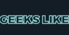 Streaming on Wednesdays with Geeks Like Us