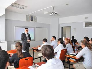 Yönetim Bilimi (Liderlik) Dersi