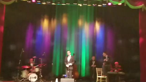 Live at The Uptown Theater- The Dave Stephens Band
