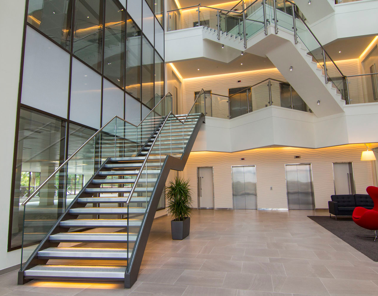 Commercial Property Video Tour