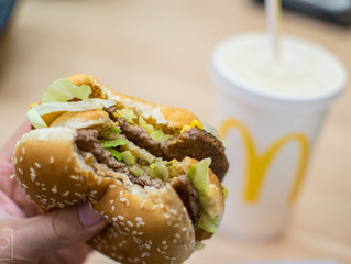 Six game changers that's revolutionising  McDonald's Restaurants
