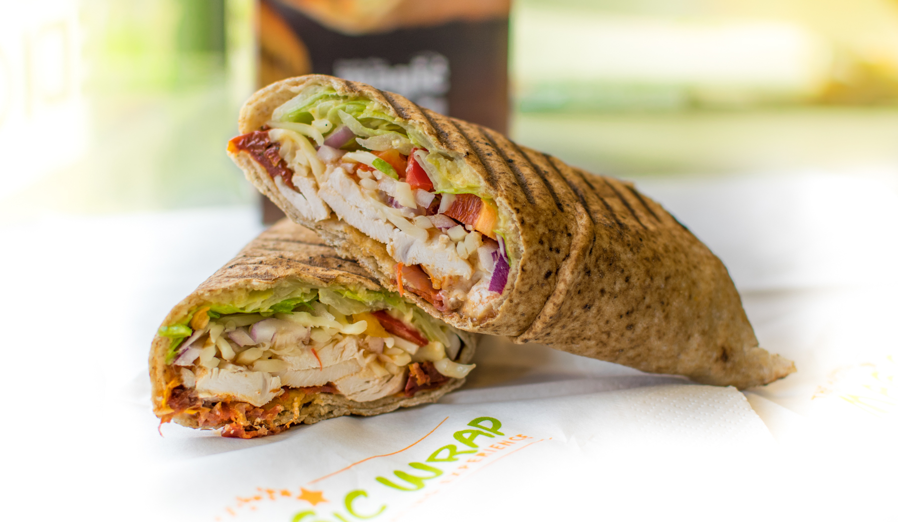 Magic Wrap