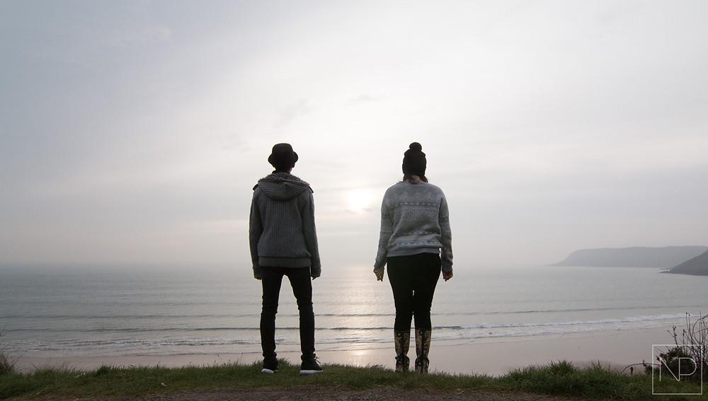 Gower Coastal Walk