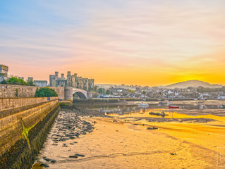 Eight photos to inspire a trip to North Wales