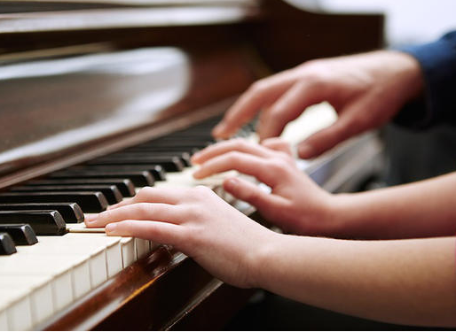 Cognitive Inhibitory Control Following Early Childhood Music Education