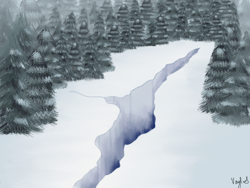 Bumps in the Night: The Science Behind Ice Quakes