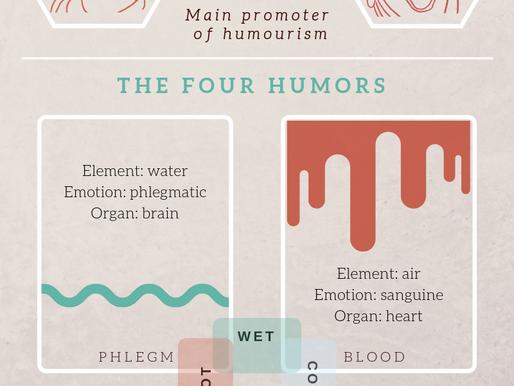 Hippocrates' Humors