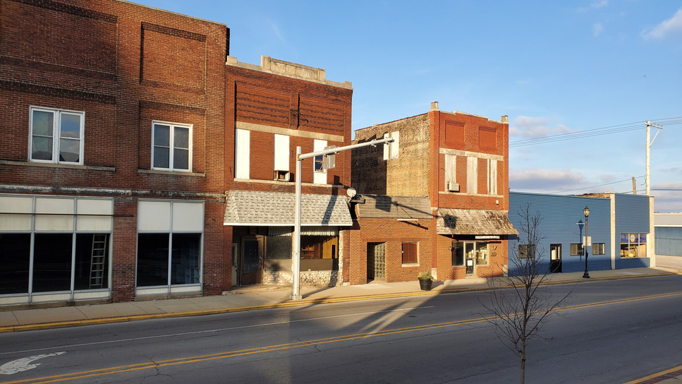 East Jefferson Street