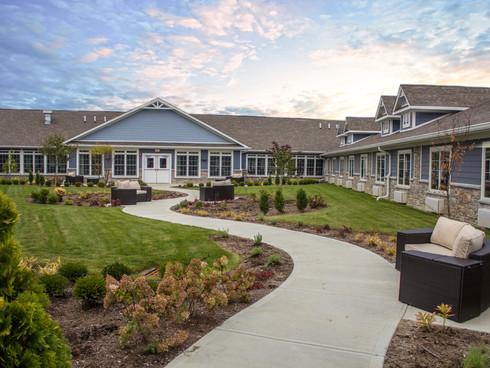 Creekside Health & Rehabilitation