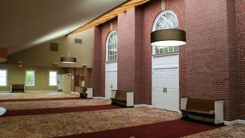 Carmel United Methodist Church