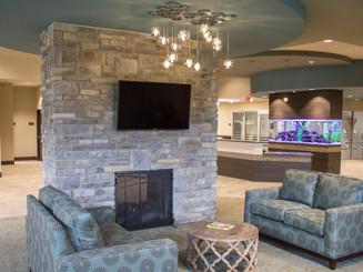 Creekside Health and Rehabilitation Center