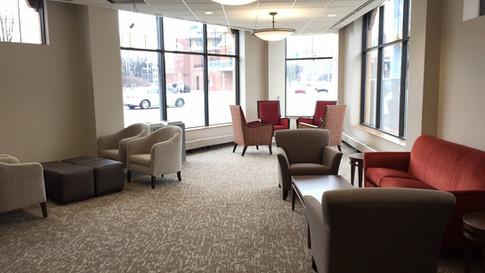 Madam Walker Legacy Center | Public Spaces