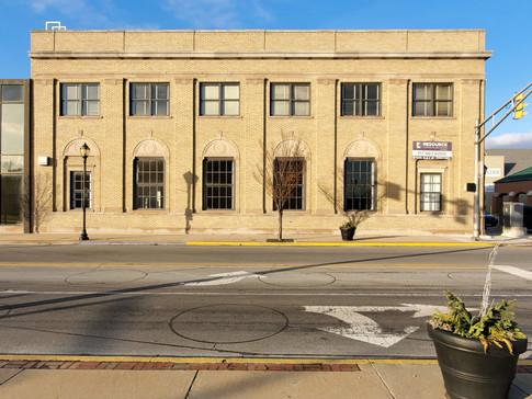 Downtown Revitalization Plan