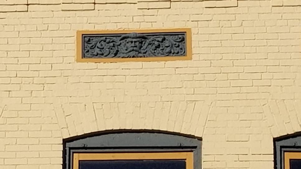 Masonry Details