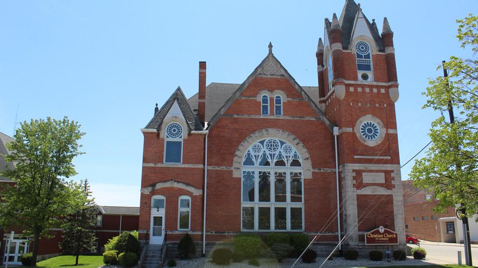 Greenfield Christian Church