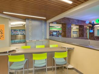 Purdue University - Wetherill Laboratory of Chemistry